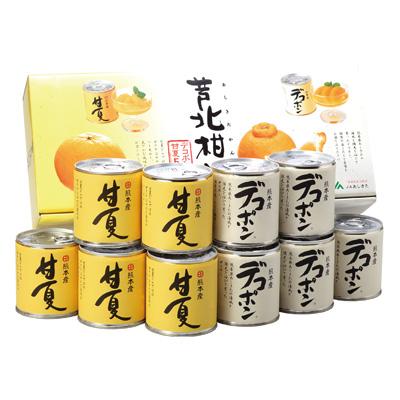 JAあしきた 芦北柑橘の商品イメージ