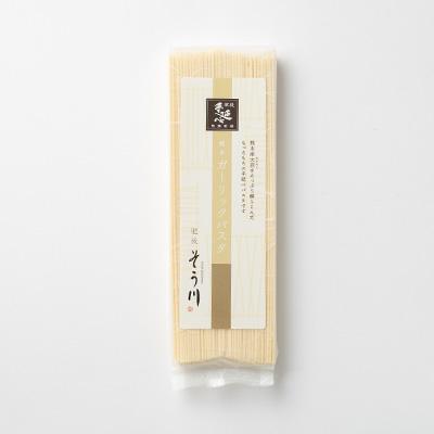 熊本野菜パスタ ガーリック(ソースなし/2食入)の商品イメージ
