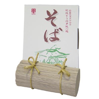 徳用乾そば(つゆなし/約20食入)の商品イメージ