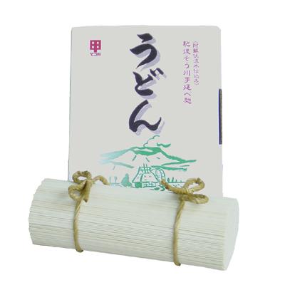 徳用乾うどん(つゆなし/約20食入)の商品イメージ
