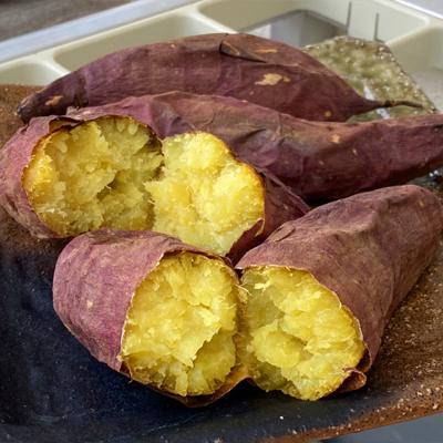 本田さん家のサツマイモの商品イメージ