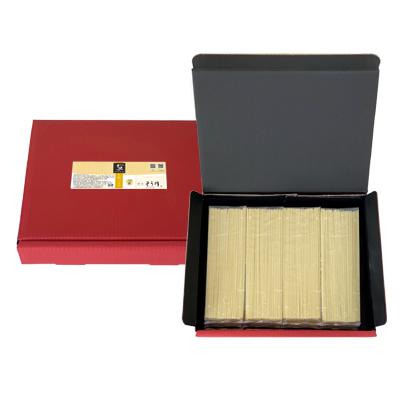 徳用五穀パスタ(ソースなし/16食入)の商品イメージ