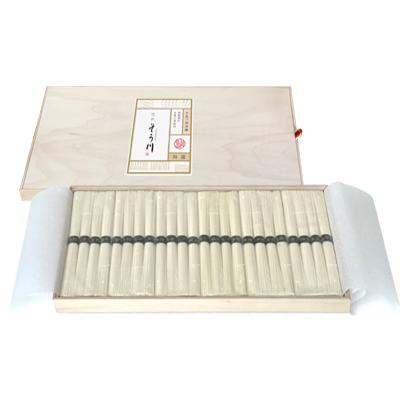 木箱そう川そうめん(つゆなし/約13食入)の商品イメージ